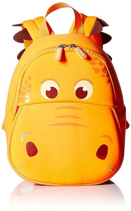 Amazon Com Yisibo 3d Cartoon Kids Backpack Waterproof Cute Toddler