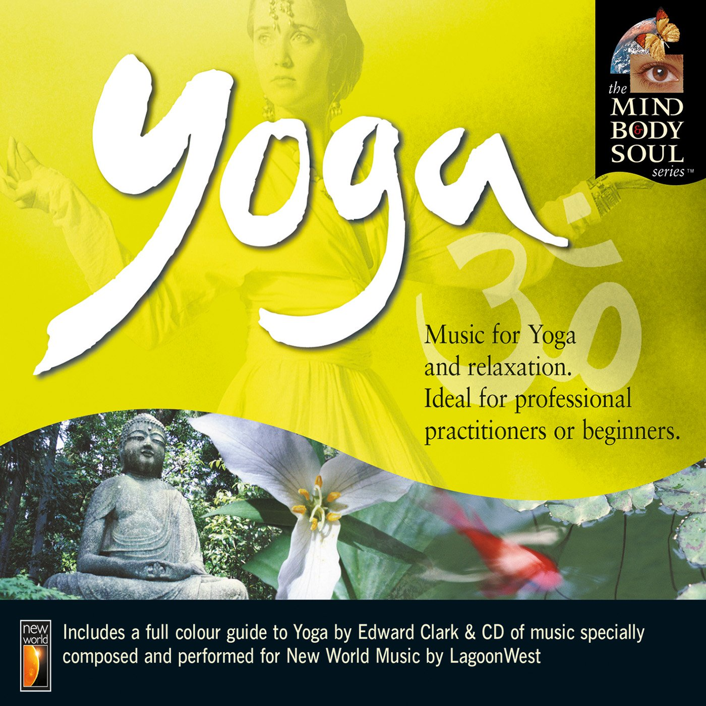 Yoga Mind, Body, Soul Series