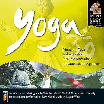Yoga Mind, Body, Soul Series