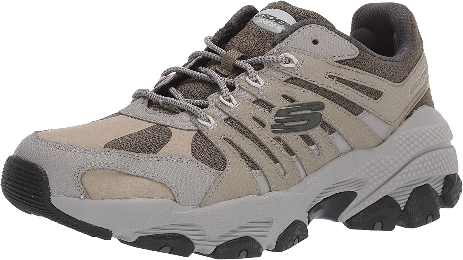 Skechers Popularity Dealing full price reduction Men's Sparta Fortwel Oxford Max