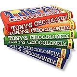 Tony's Chocolonely Bundles (Six Pack Bundle)