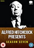 Alfred Hitchcock Presents [Import anglais]