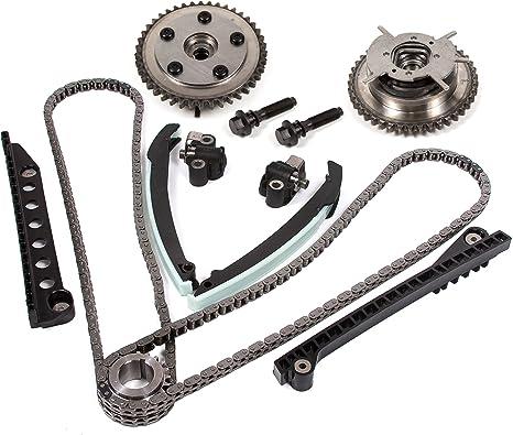 Evergreen TK8004NG Timing Chain Kit