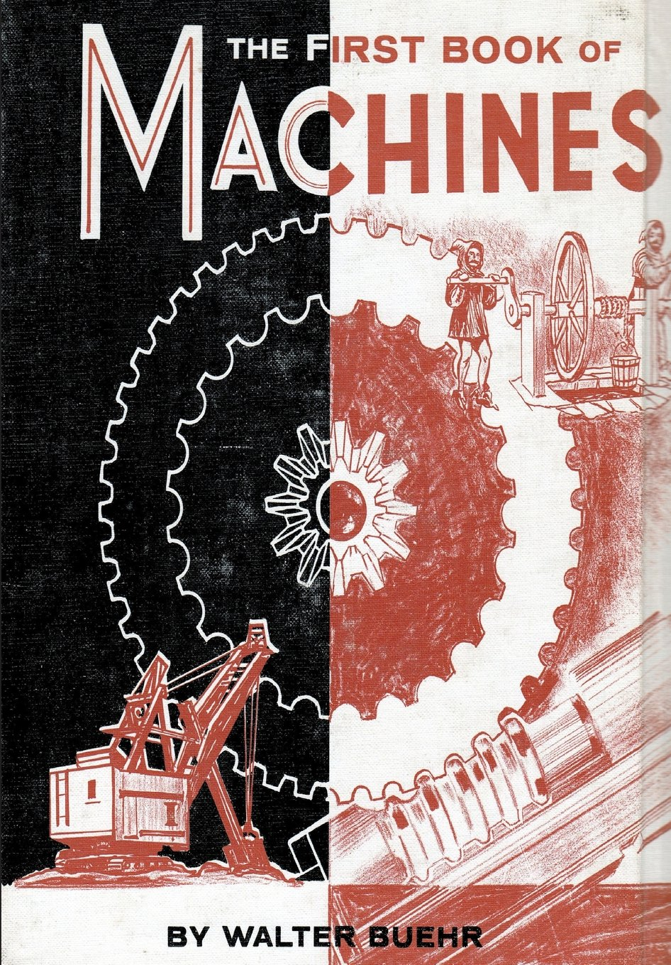 The First Book of Machines