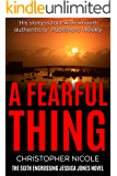 A Fearful Thing: The sixth engrossing Jessica Jones thriller (Jessica Jones Saga Book 6)