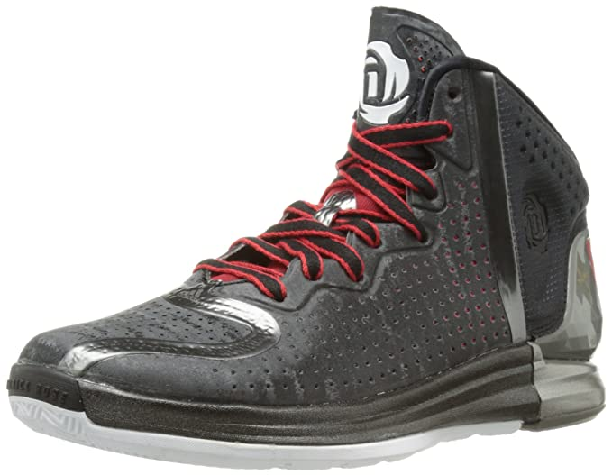 d2d71fd79666 Image Unavailable. Image not available for. Colour  Adidas D ROSE 4 ...