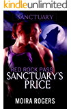 Sanctuary's Price (Red Rock Pass #3)