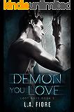 Demon You Love (Lost Boys Book 2)