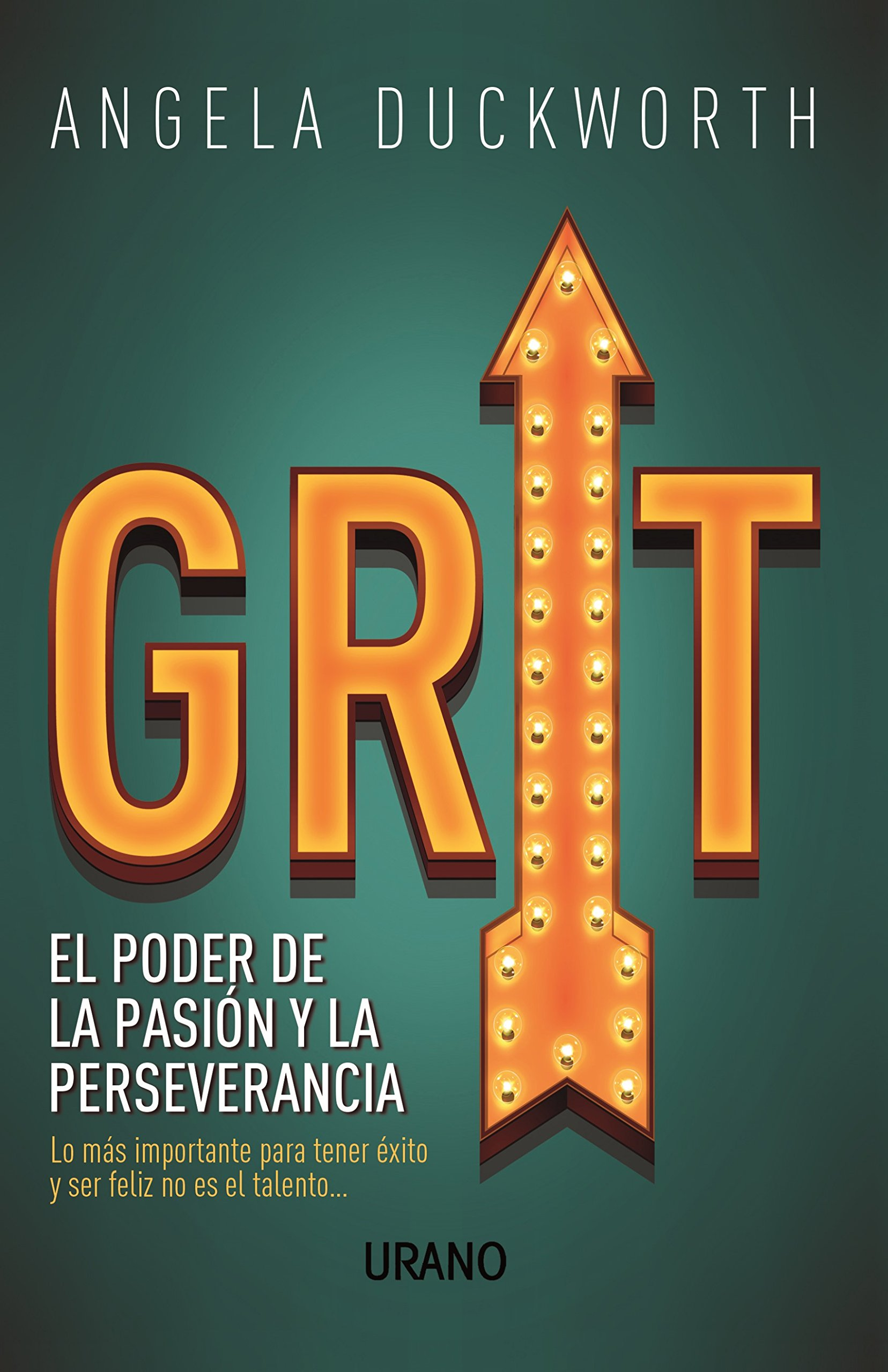 Grit Spanish Edition Angela Duckworth 9788479539641 Amazon Com