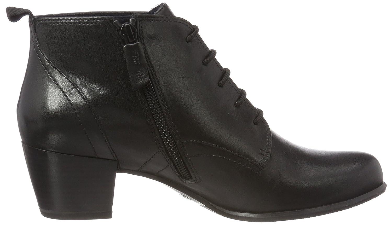 Tamaris à 25115, Boots à Tamaris doublure froide - Style combat femmeB078T5965FParent a9bca3