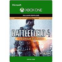 Battlefield 4: Premium Edition - Xbox One Digital Code