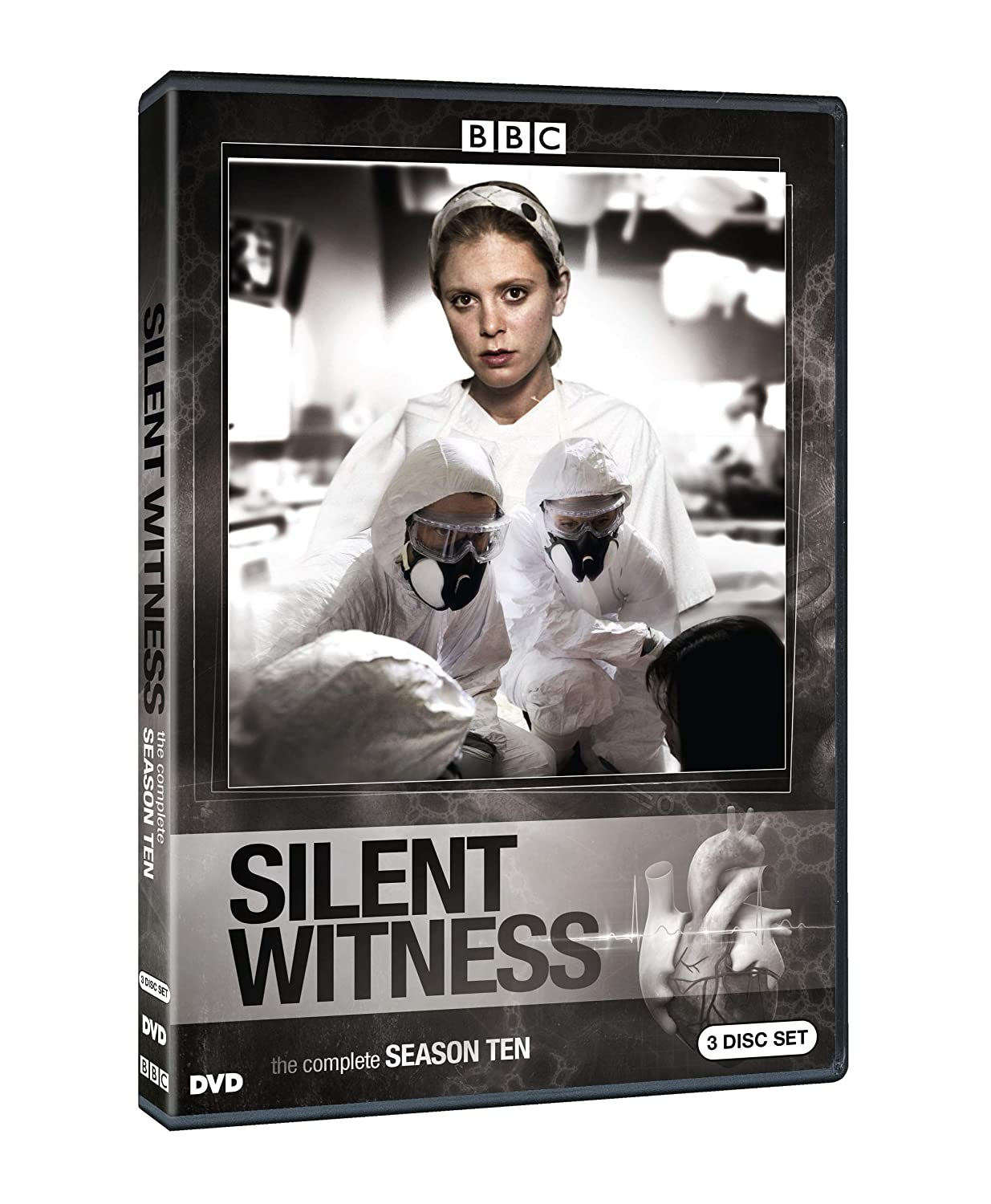 Silent Witness: Season Ten