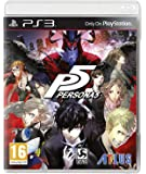Persona 5 - PlayStation 3