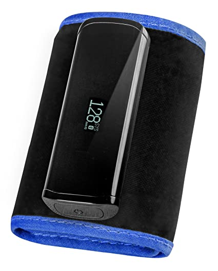 A&D UA-1200BLE Tensiómetro de muñeca, Bluetooth, aplicación connect para móviles