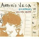 Antonio Vega - Escapadas (Lp + Cd) [Vinilo]