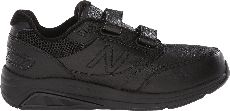 MW928V2 Hook and Loop Walking Shoe