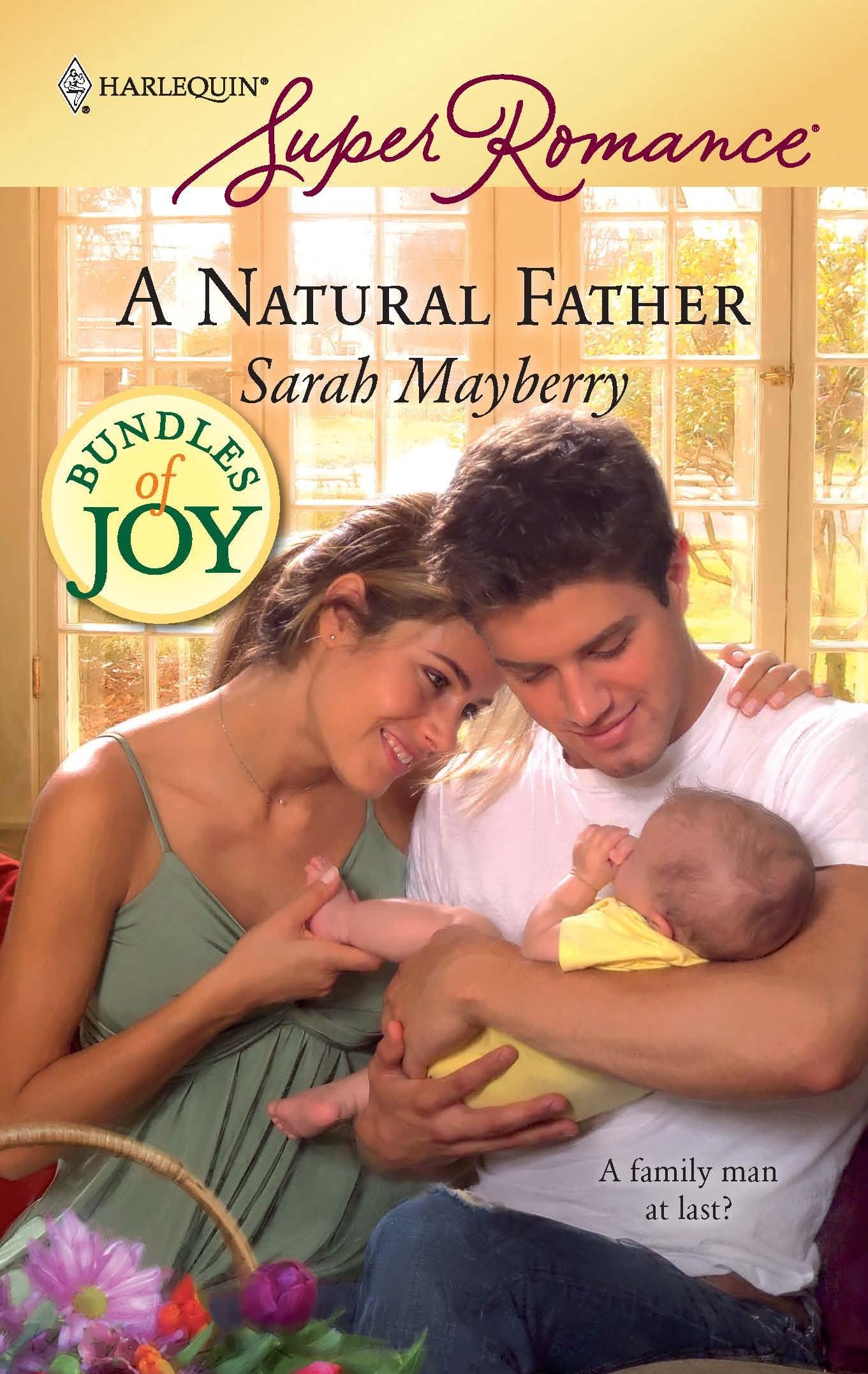 Read Online A Natural Father pdf epub