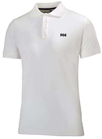 Helly Hansen Driftline Polo - Camiseta para hombre: Amazon.es ...