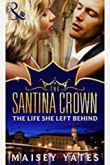The Life She Left Behind (A Santina Crown Short Story) (English Edition) eBook Kindle
