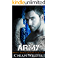 ARMY: Night Rebels Motorcycle Club (Night Rebels MC Romance Book 7)