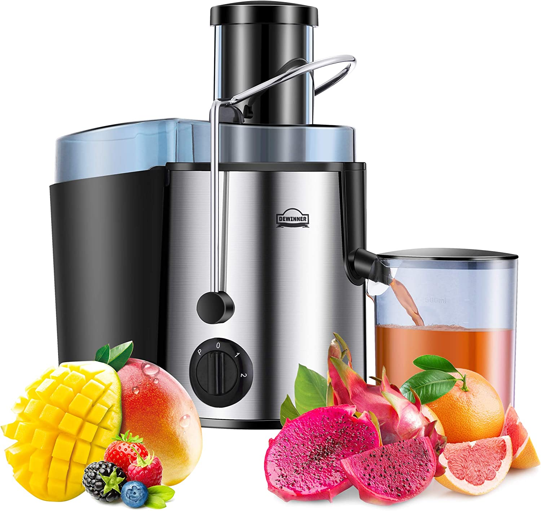 EWINNER, Centrifugal Juice Extractor