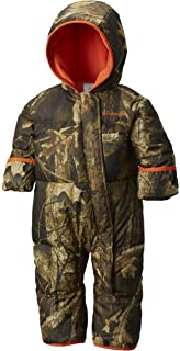 4f3cae479 Amazon.com  Columbia Baby Whirlibird Bunting  Clothing