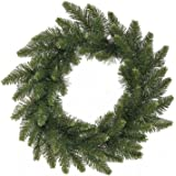 "16"" Camdon Fir Artificial Christmas Wreath - Unlit"