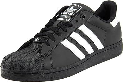 adidas originals superstar 2 kids Black
