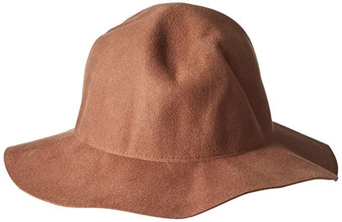 ad6df7888d3aa Brixton Men s Jethro Hat  Amazon.in  Clothing   Accessories