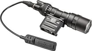 product image for SureFire M312C Compact Scout Light with RM45 Low Profile Mount & DS07 Switch