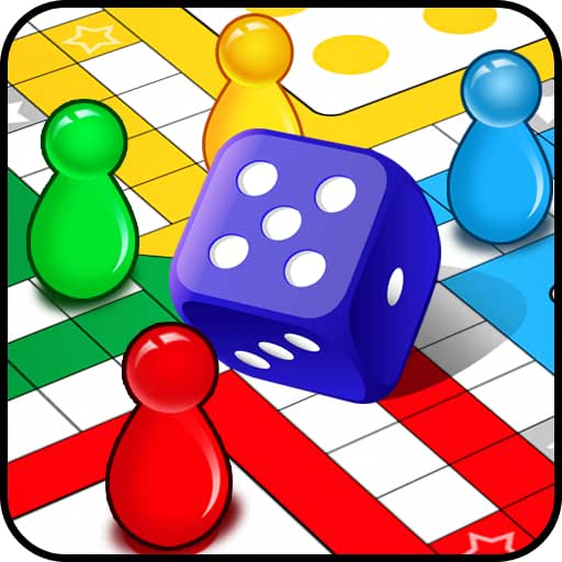 Ludo Game : New Classic Fun Dice Game