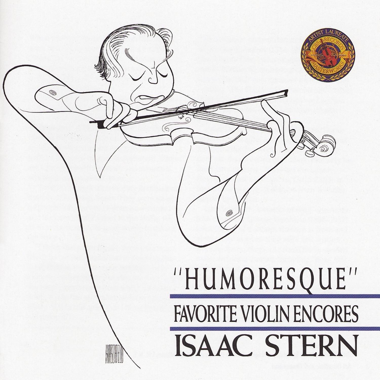 Humoresque - Favorite Violin Encores