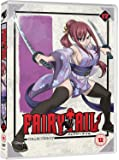 Fairy Tail: Part 17 [DVD]