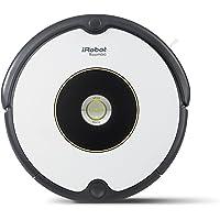 iRobot Roomba 605 Robotic Vacuum, White
