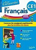 Pour Comprendre Tout Le Français CE1 - Nouveau programme 2016