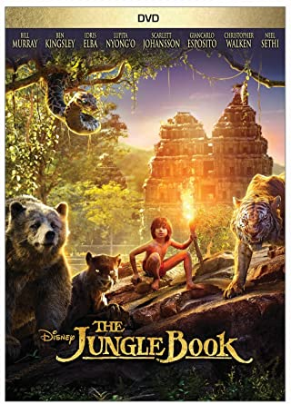 Priyanka Chopra will voice Kaa in Jungle Book's Hindi version. Scarlett  Johansson plays the sultry