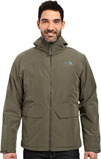 c166a0b2229e The North Face Men s Canyonlands Triclimate Jacket at Amazon Men s ...