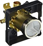 Delta R10000-PX MultiChoice Universal Tub and Shower Valve Body