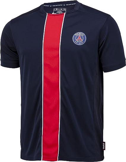 T-shirt PSG Homme Collection officielle PARIS SAINT GERMAIN