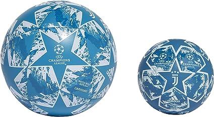 Juventus Balón Final UEFA Champions League Capitán Azul UCL 2019 ...