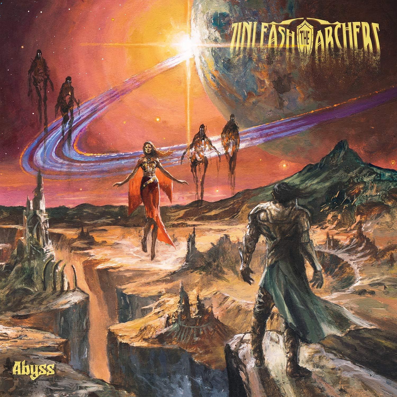Abyss: Amazon.com.br: CD e Vinil