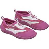 Cressi Coral Jr - Premium Children's Water Shoes for Sea, Beach, Water Sports