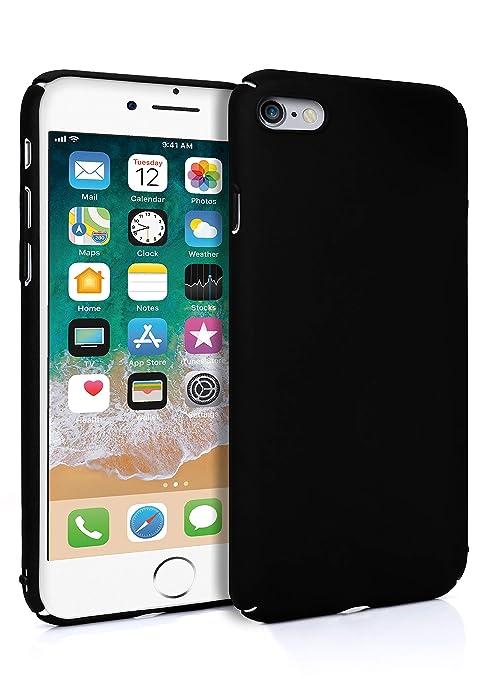 coque iphone 6 opaque noir
