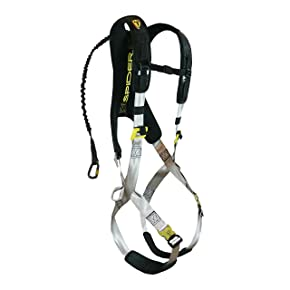 Best Tree Stand Safety Harness For Hunting 2017 Reviews