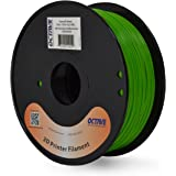Octave Green ABS Filament for 3D Printers - 1.75mm 1kg Spool