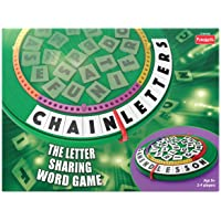 Games Chain Letters