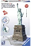Ravensburger Statue of Liberty - 3D Puzzle (108-Piece)