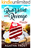 Red Velvet and Revenge (Peridale Cafe Cozy Mystery Book 16)