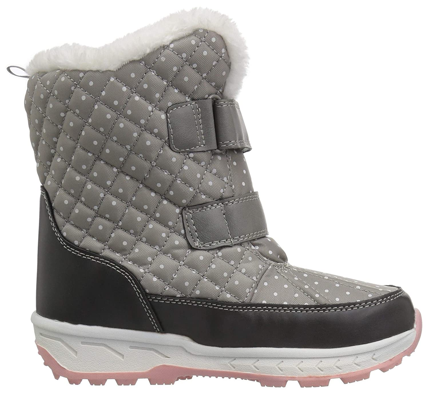 Carters Girls Fonda Cold Weather Boot