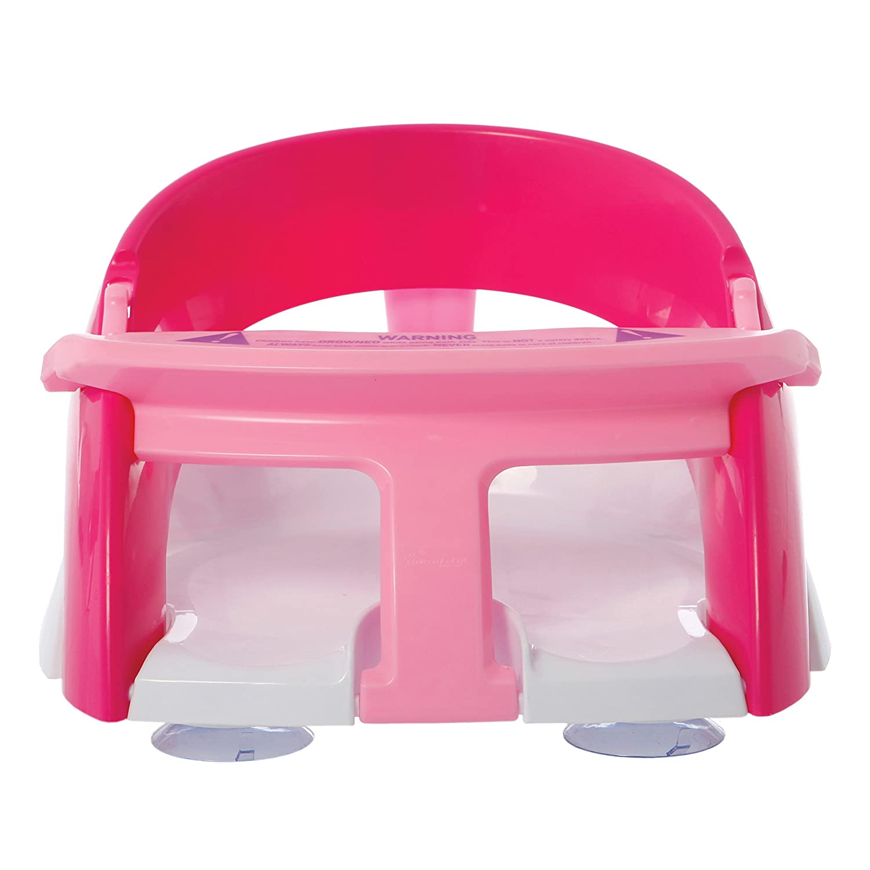 Dreambaby Premium Bath Seat (Pink): Amazon.co.uk: Baby